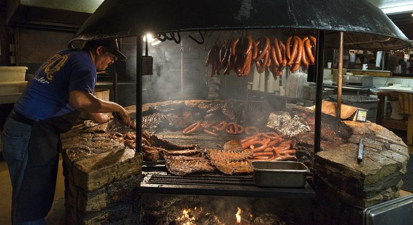 parrilla profesional para asar carne, verdura y pescado imex amazon