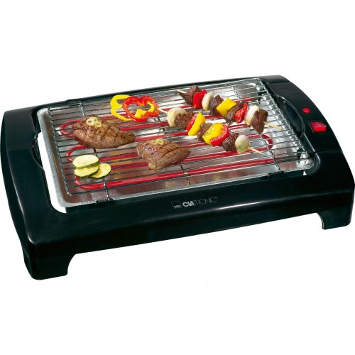 Clatronic 262952 Barbeque Tischgrill BQ 2977 parrilla electrica